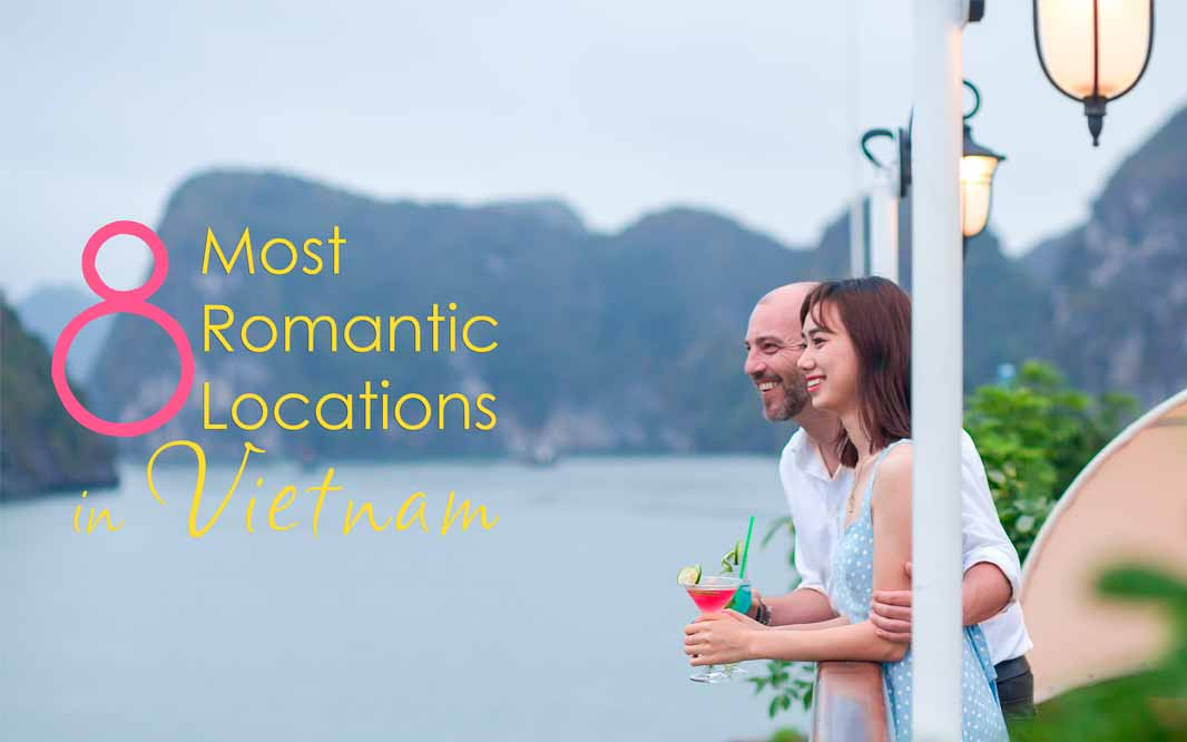 8 Most Romantic Getaways And Honeymoons In Vietnam
