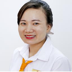 Ms. Ha Giang<br>
