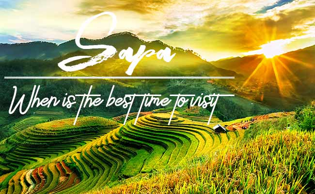 When is the best time to visit Sapa?