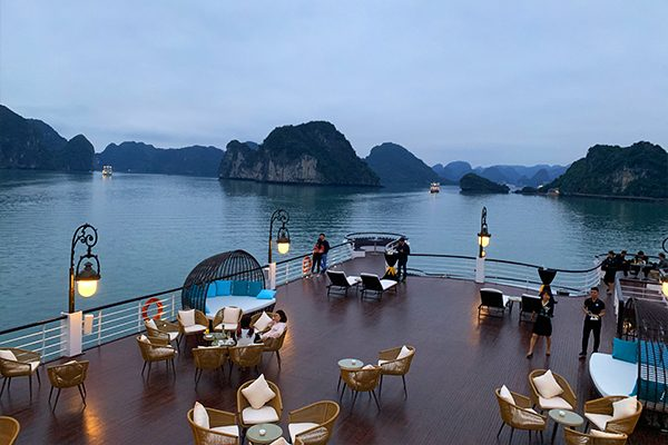 Hanoi - Halong Luxury Experience