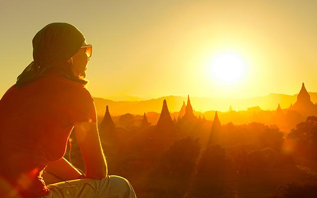 Exotic Vietnam & Myanmar