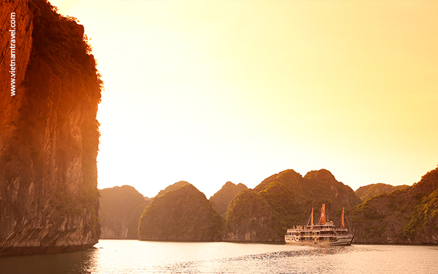 From Halong Bay to Siem Reap
