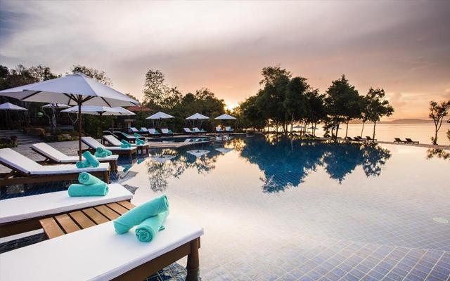 Phu Quoc Beach Escape