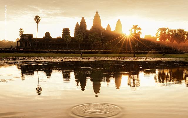 Discover Vietnam, Laos & Cambodia