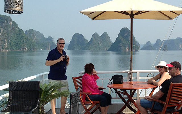 Hanoi & Halong Bay Excursion
