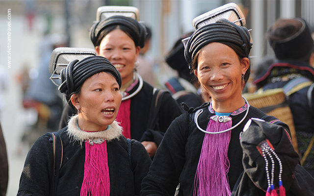 Hidden Hilltribes of Vietnam