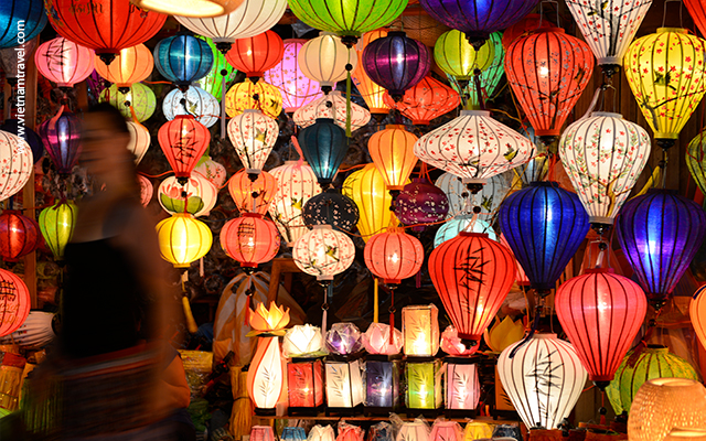 Hoian Holiday Package