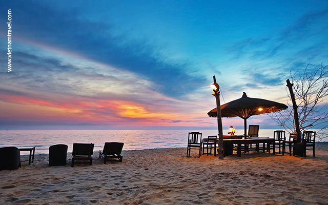 Luxury Vietnam Holidays