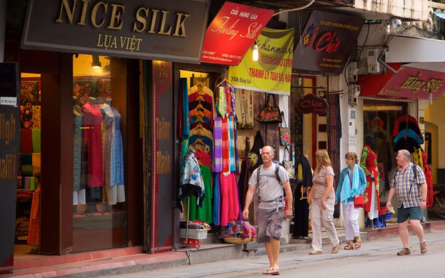 North Vietnam Visit & Shopping Tour
