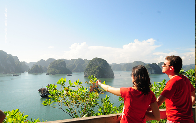 Vietnam For Lovers