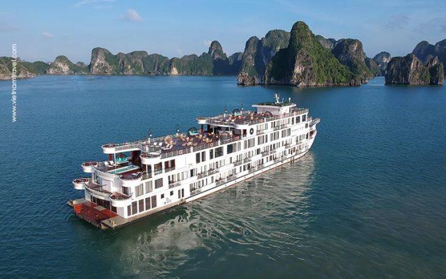 Luxury Escape Hanoi – Halong