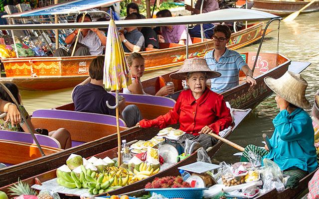 Thailand & Vietnam Culinary