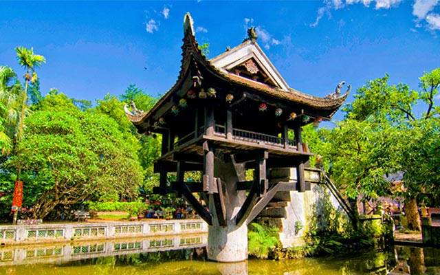 Unforgettable Complete Day Tour of Hanoi
