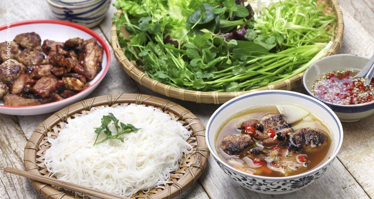 Bun-Cha- Hanoi- Vietnamtravel.com