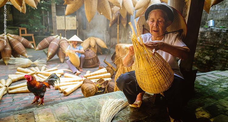 Day 2: Explore Hanoi.