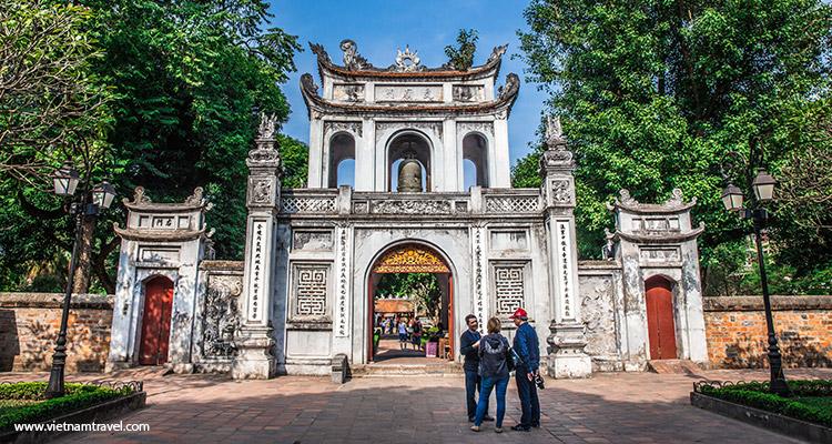 Day 2: Hanoi – Free day.