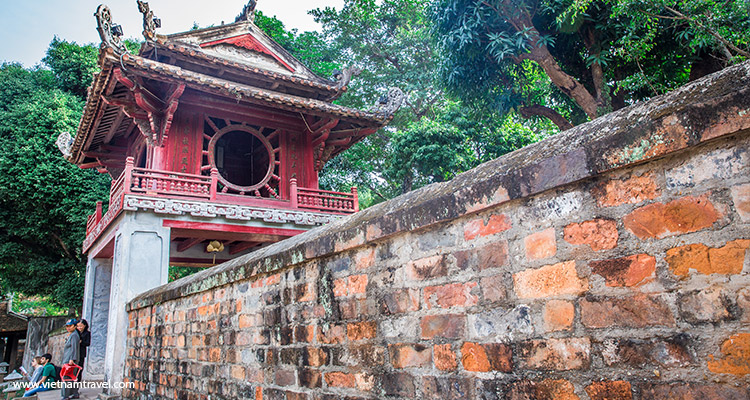 Day 2: Hanoi City Tour – Drive to Halong City.