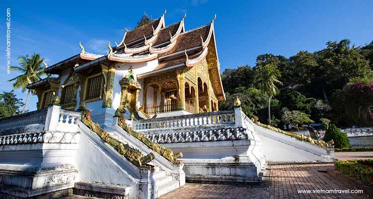 Day 14: Luang Prabang - Fly to Pakse - Wat Phou - Pakse