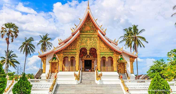 Day 11: Halong Bay - Hanoi - Fly to Luang Prabang