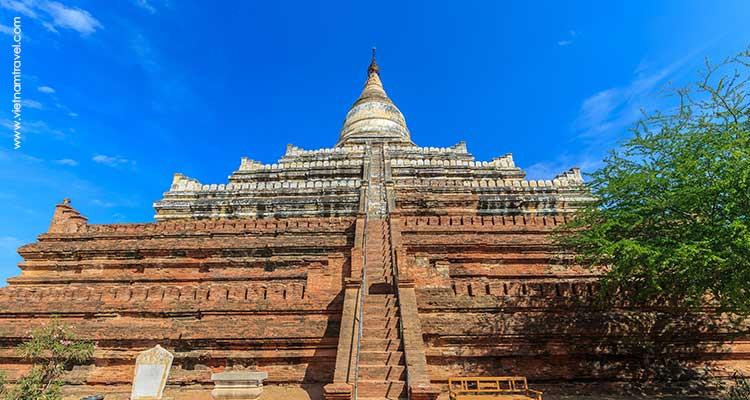 Day 9: Bagan – Inle Lake.