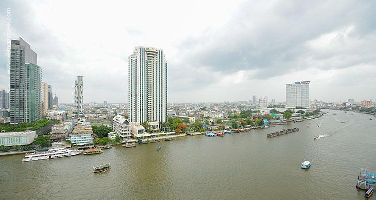Day 8: Chiang Mai – Fly to Bangkok.