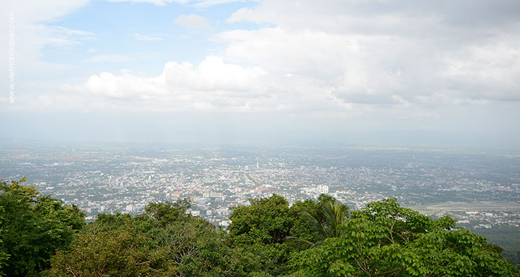 Day 7: Chiang Mai Discovery.
