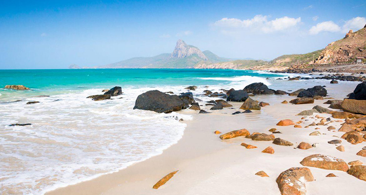 Day 7: Con Dao – Free at leisure.