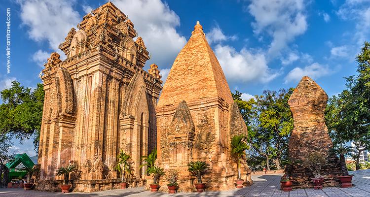 Day 10: Hoian – Danang – Fly to Nha Trang.