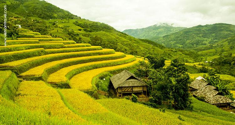 Day 10: Ha Giang - Dong Van