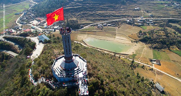 Day 5: Dong Van – Ma Pi Leng Pass – Meo Vac – Ha Giang.