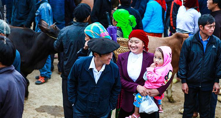 Day 4: Dong Van - Ma Pi Leng Pass - Meo Vac.
