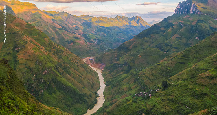 Day 6: Ha Giang – Sin Man.