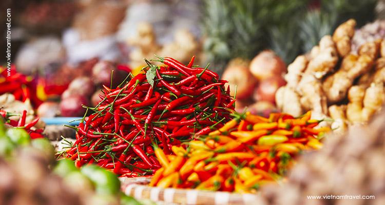 Day 7: Hoian – Danang – Fly to Saigon – Street food tour.