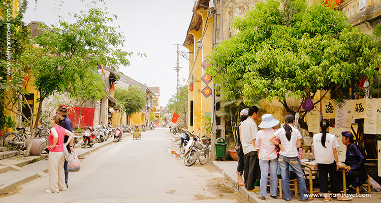 Day 3: Hoian Eco Tour.