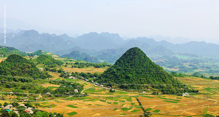 Day 3: Hang Kia – Mai Chau
