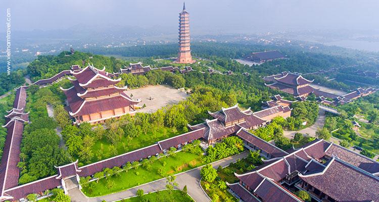 Day 4: Hai Phong – Ninh Binh.
