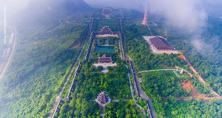 Detailed Program of Ninh Binh Day Trip from Hanoi
