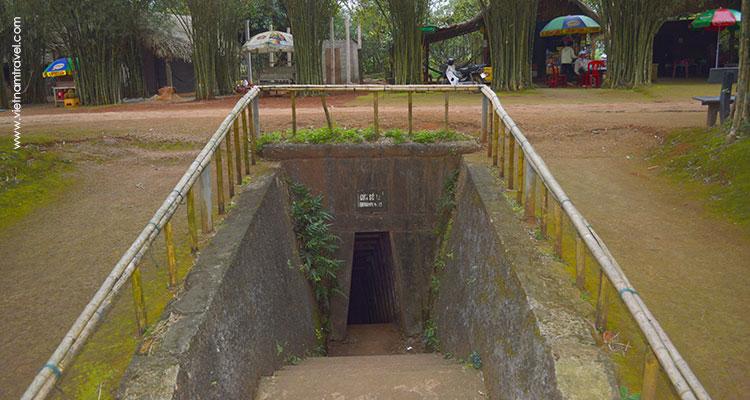 Day 7: Phong Nha – Dong Hoi – Quang Tri DMZ.