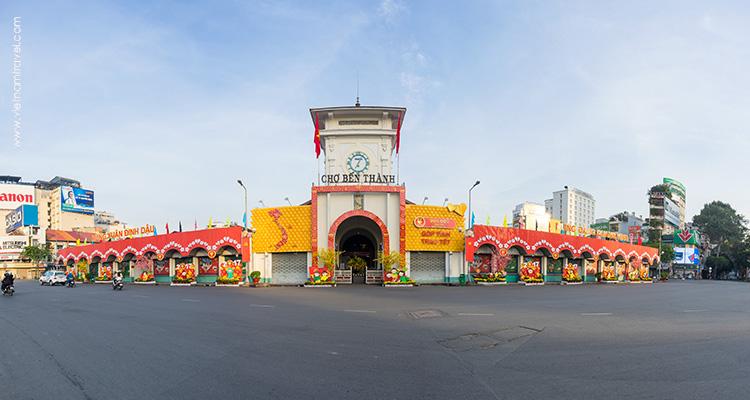 Day 1: Ho Chi Minh City Arrival.