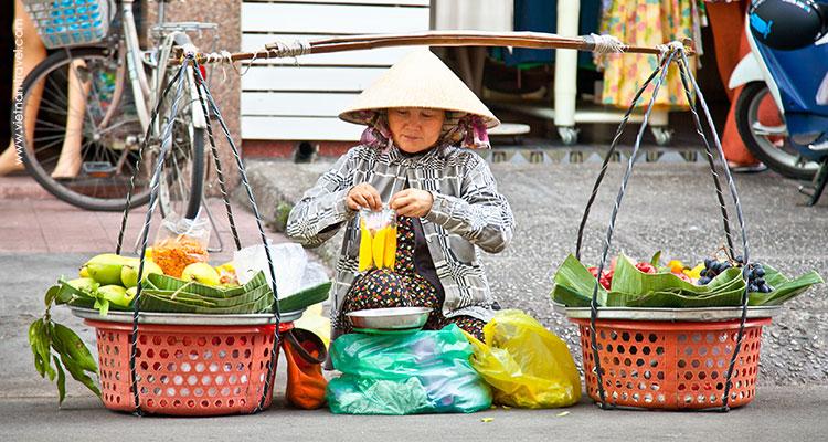 Day 2: Saigon City Tour.