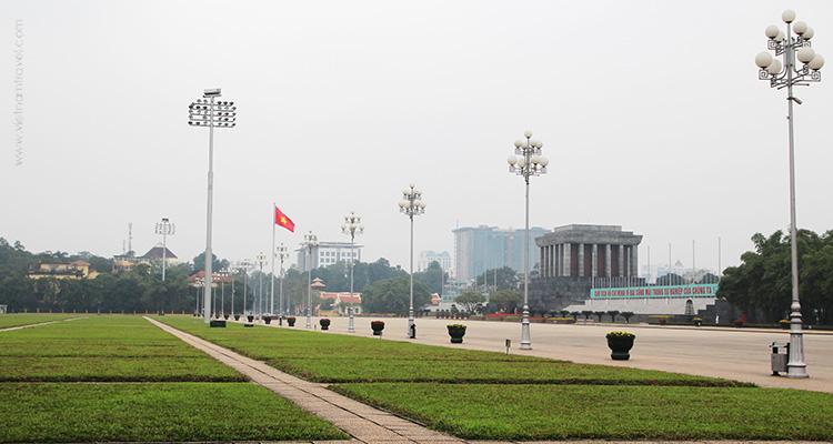 Day 2: Hanoi City Tour
