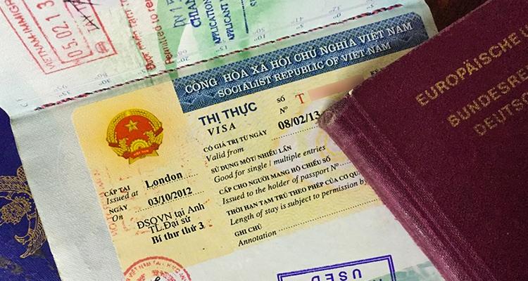 Visa-to-Vietnam