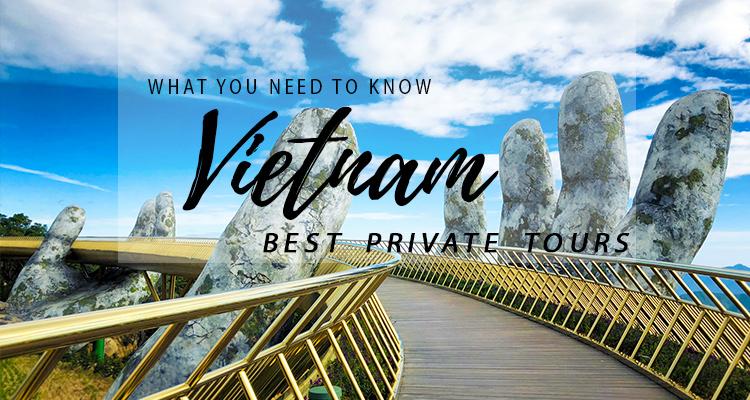 best vietnam private tours
