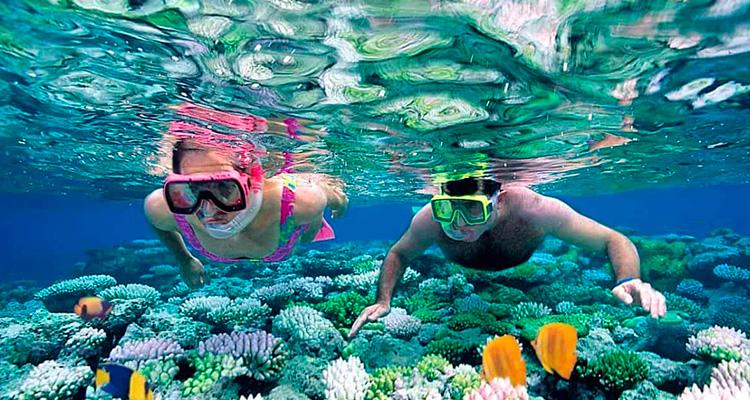 Biking Mekong Delta – Snorkeling Phu Quoc