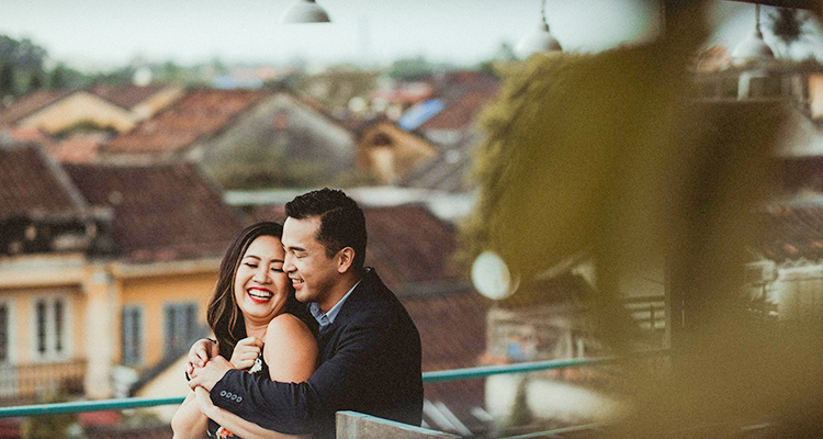 Hoi An Ranks the 2nd position in Top 10 Destinations For Couples In Asia by Luxeinacity's travel experts.