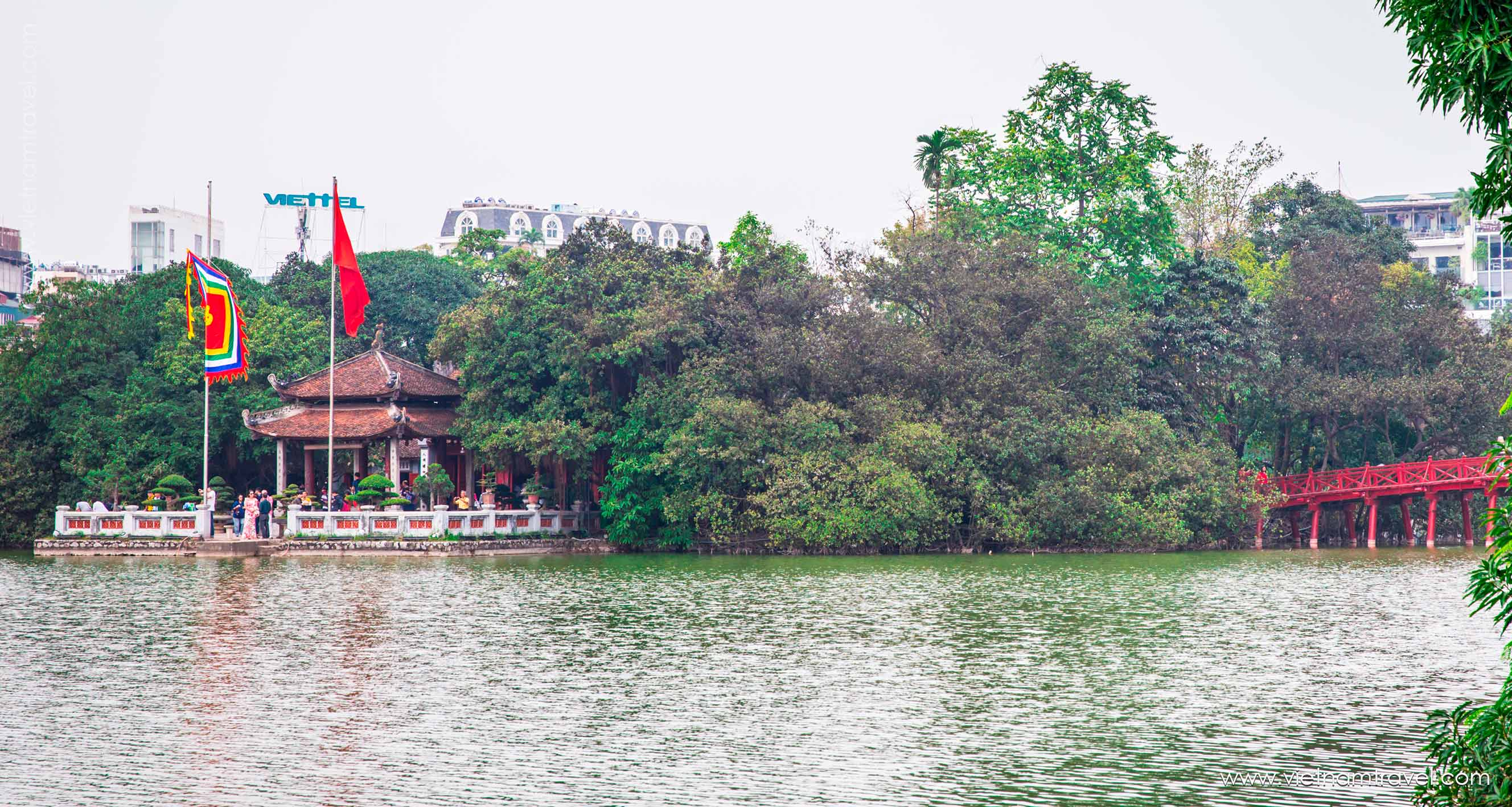 Hanoi – A Thousand Years of Civilization