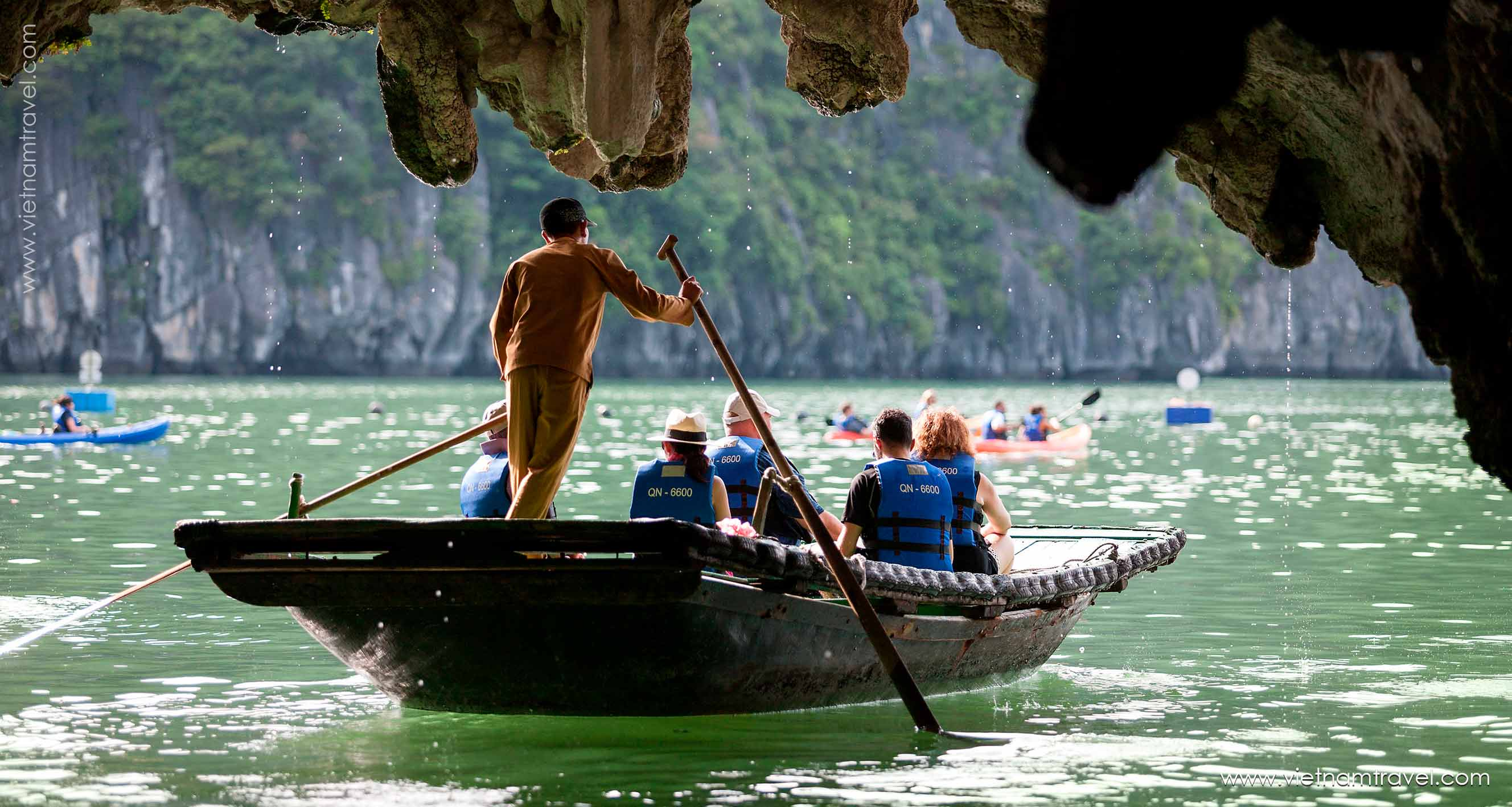 Halong – Culture of the Serene Fishing Villages in the Heart of A UNESCO's Heritage