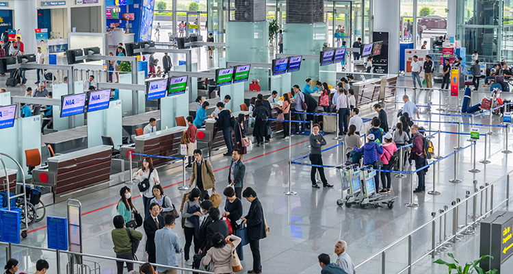 How to get to Hanoi City from Airport-1