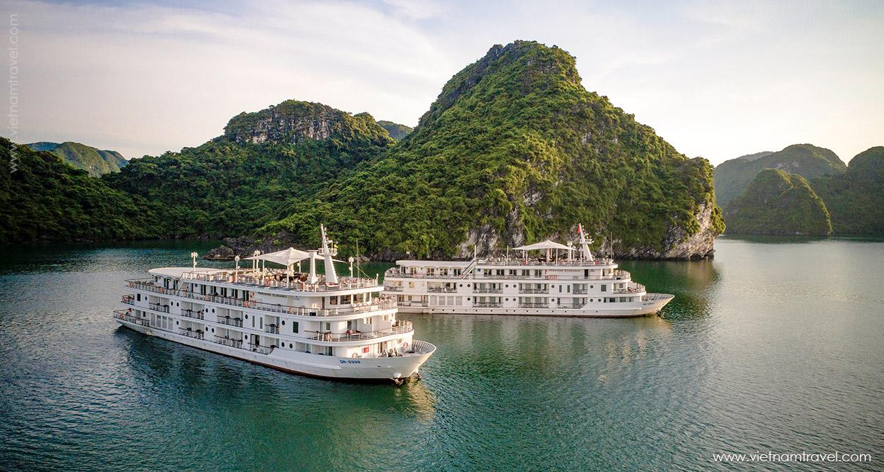 Halong- Quang Ninh- Vietnam
