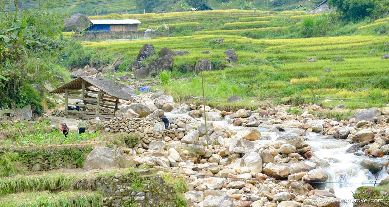Sapa, Lao Cai